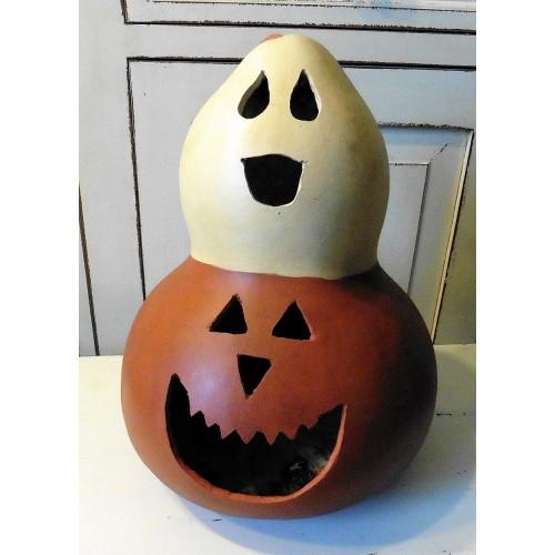 Zucca Halloween Grande